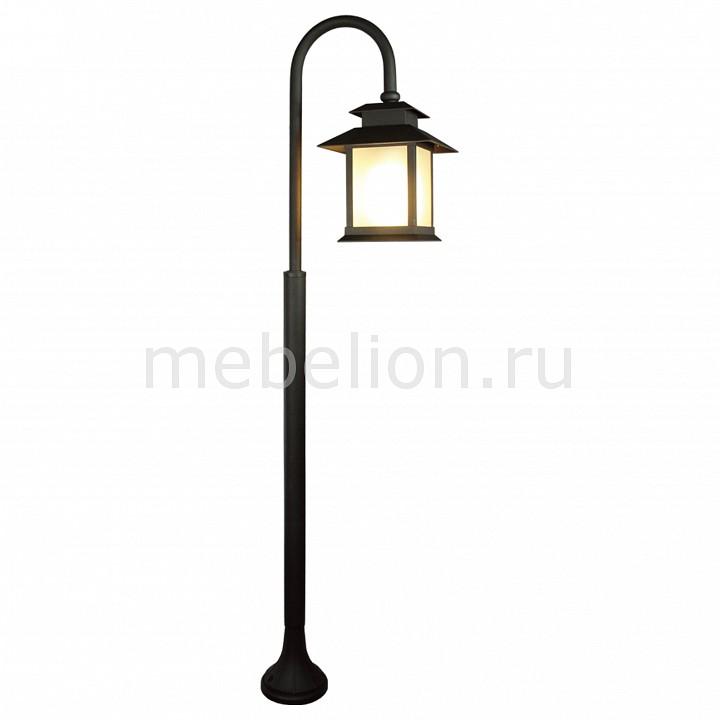 Наземный высокий светильник Favourite Provinz 1820-1F наземный высокий светильник favourite london 1810 1f