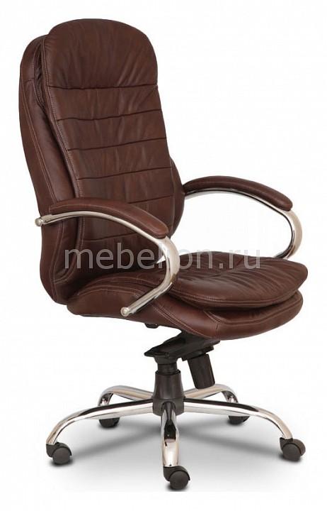 Кресло для руководителя T-9950AXSN/Chocolate