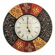 Настенные часы (45 см) Орнамент 875-138