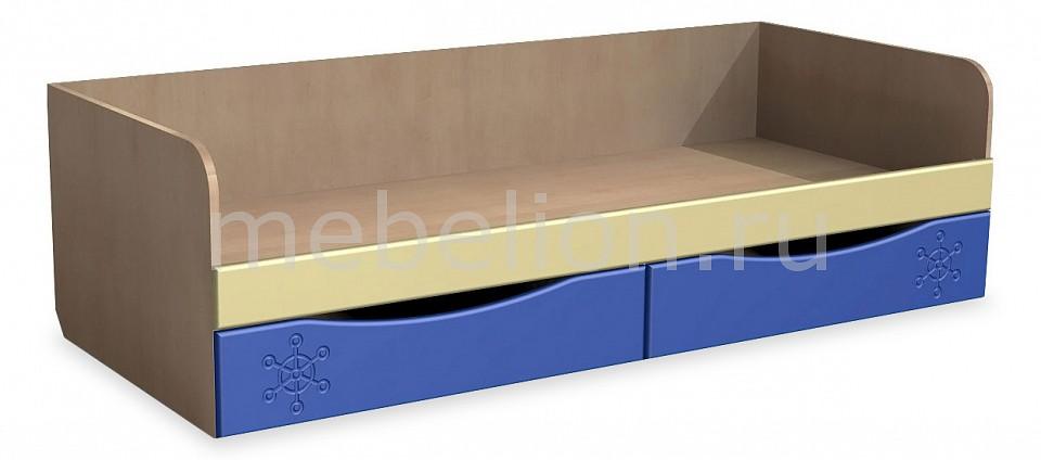 Кровать Капитошка ДК-11  стеклянные журнальные столики екатеринбург