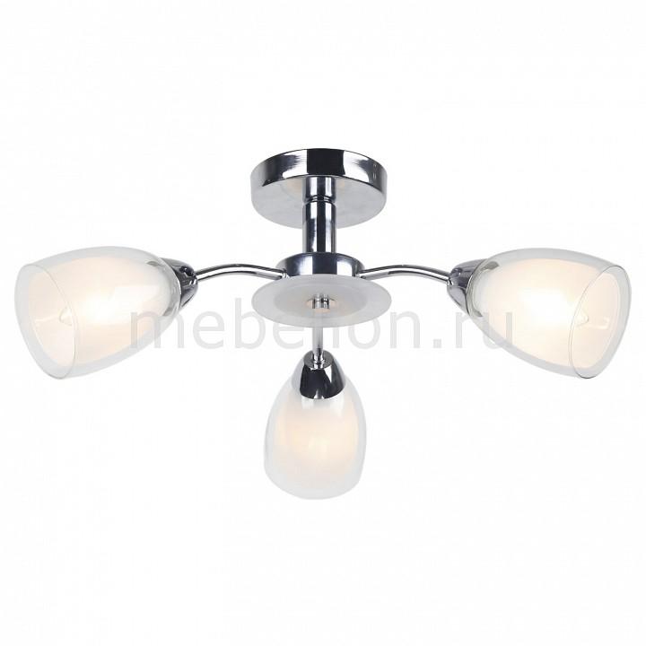 Люстра на штанге Arte Lamp A7201PL-3CC Carmela