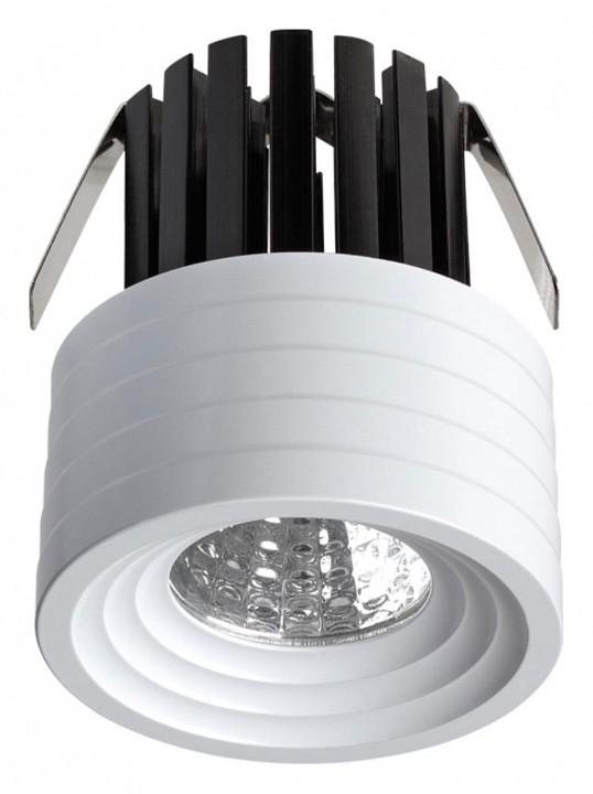 Купить Встраиваемый светильник Dot 357699, Novotech, Венгрия