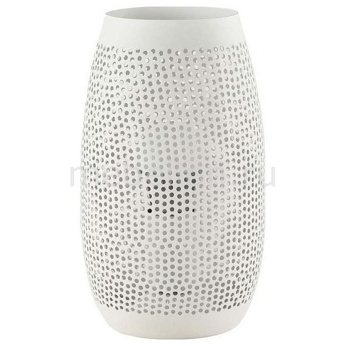 Настольная лампа декоративная Nerida H448-01-W