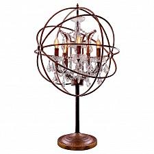 Настольная лампа декоративная 1897 LOFT1897T