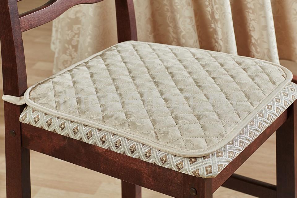 Подушка на стул Primavelle Betta hermle 01222 03451