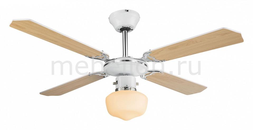 Светильник с вентилятором Sargantana 03300