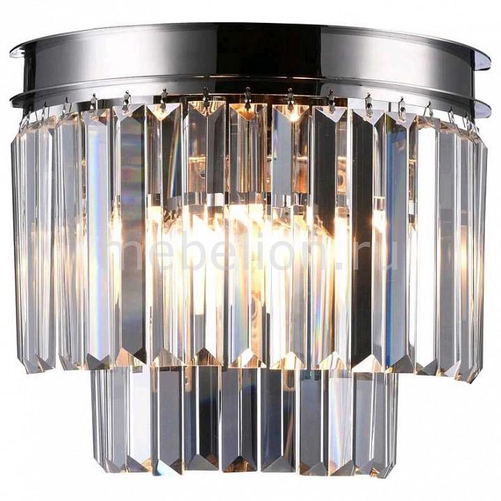 Накладной светильник Newport 31101/A nickel