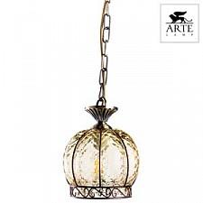 Подвесной светильник Arte Lamp A2106SP-1AB Venice