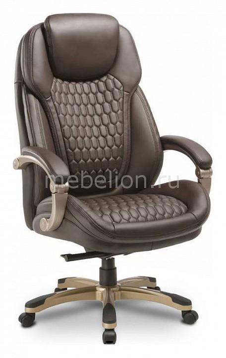 Кресло для руководителя Бюрократ T-9917/BROWN t 9917 brown