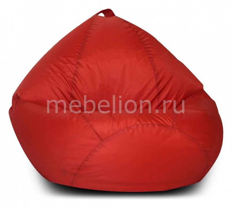 Кресло-мешок Красное