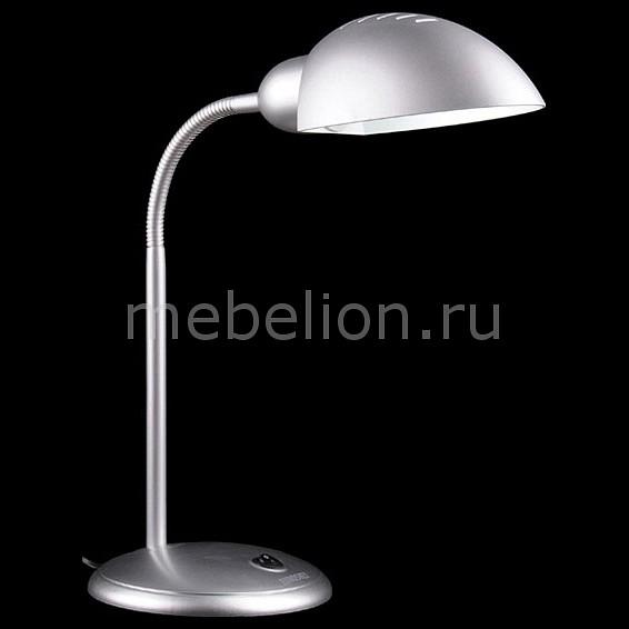 Настольная лампа Eurosvet 1926 серебристый 1926