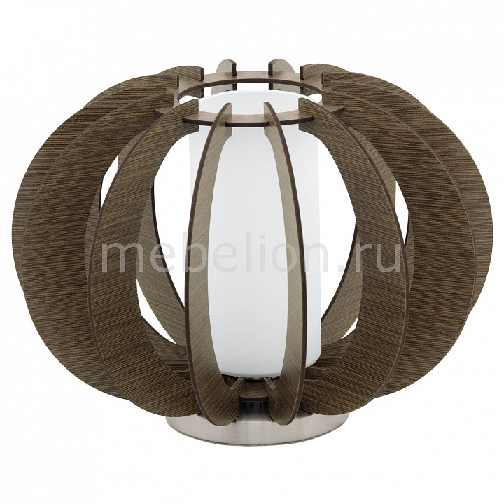 Настольная лампа декоративная Eglo Stellato 3 95595