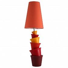 Настольная лампа декоративная Tabella SL996.604.01
