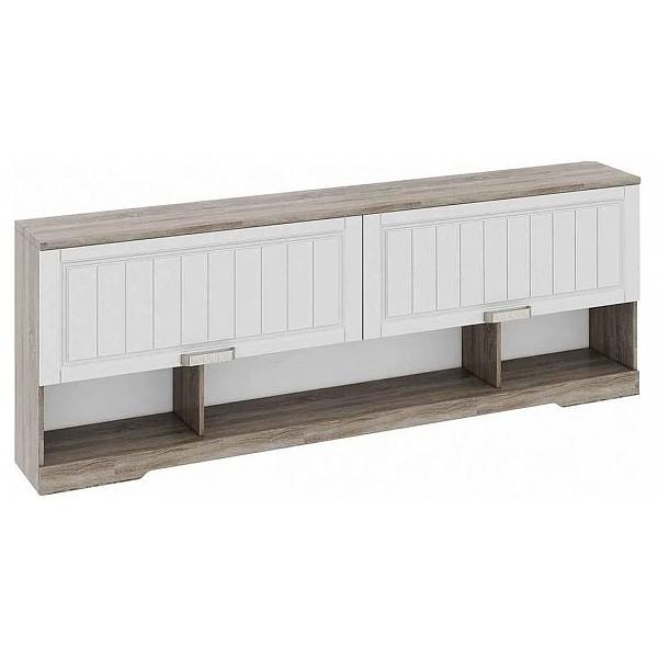 Полка комбинированная Мебель Трия