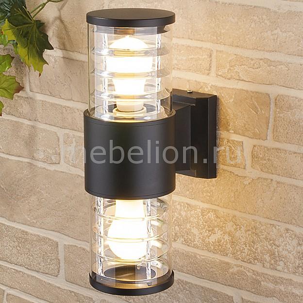 Светильник на штанге Elektrostandard Techno 1407 черный недорго, оригинальная цена
