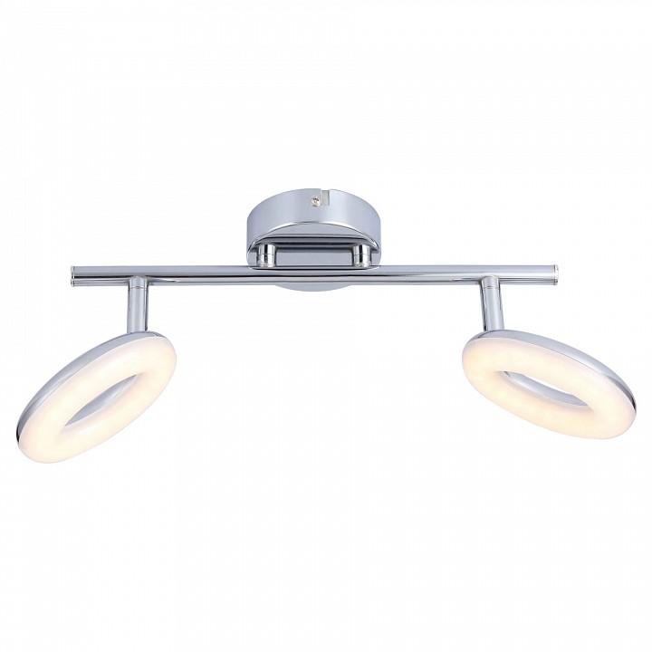 Спот Arte Lamp A8972AP-2CC Ciambella