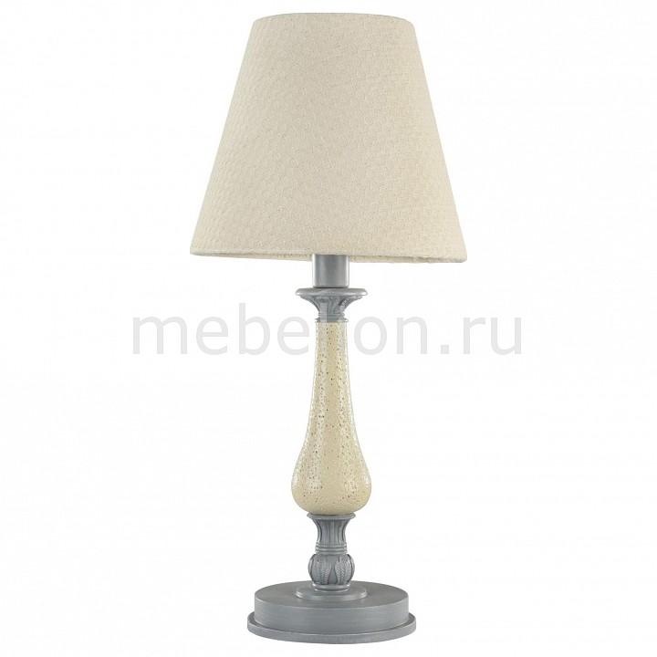 Купить Настольная лампа декоративная Rebecca ARM355-TL-01-GR, Maytoni, Германия