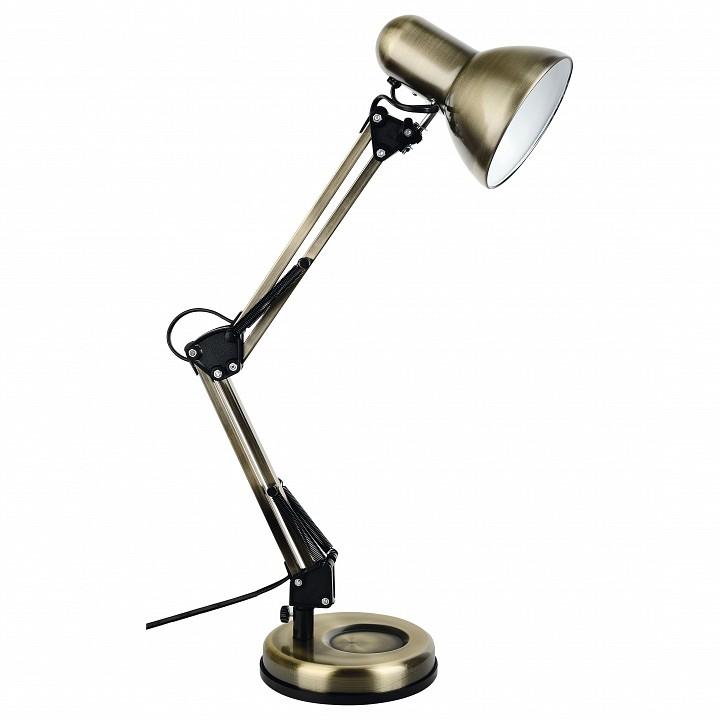 Настольная лампа офисная Arte Lamp Junior A1330LT-1AB