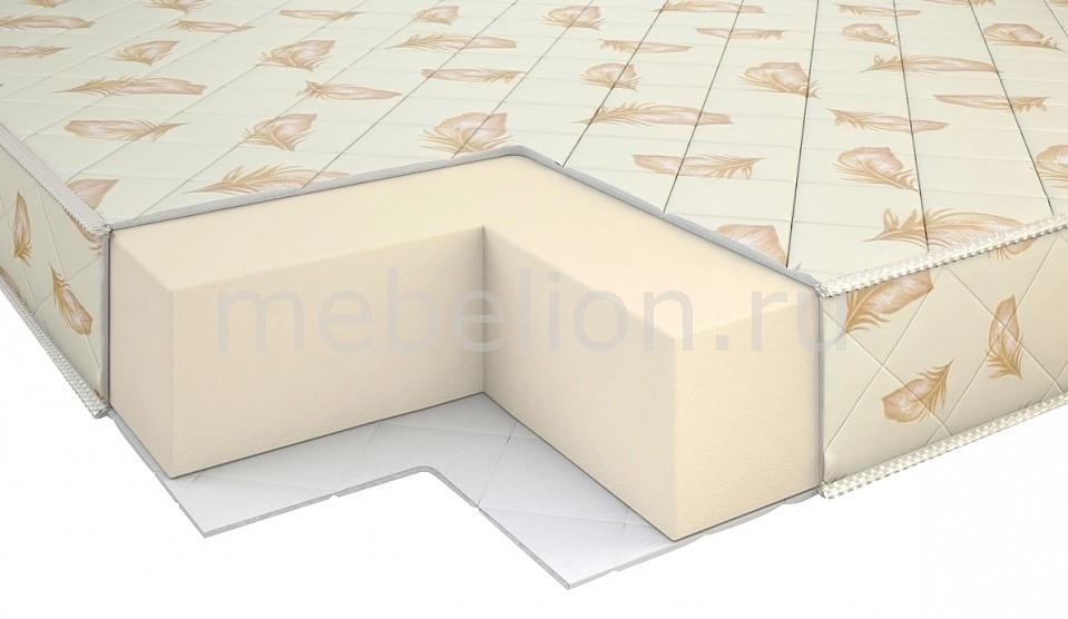 где купить Матрас односпальный Столлайн Фантазия-Маэстро 900x1900 дешево