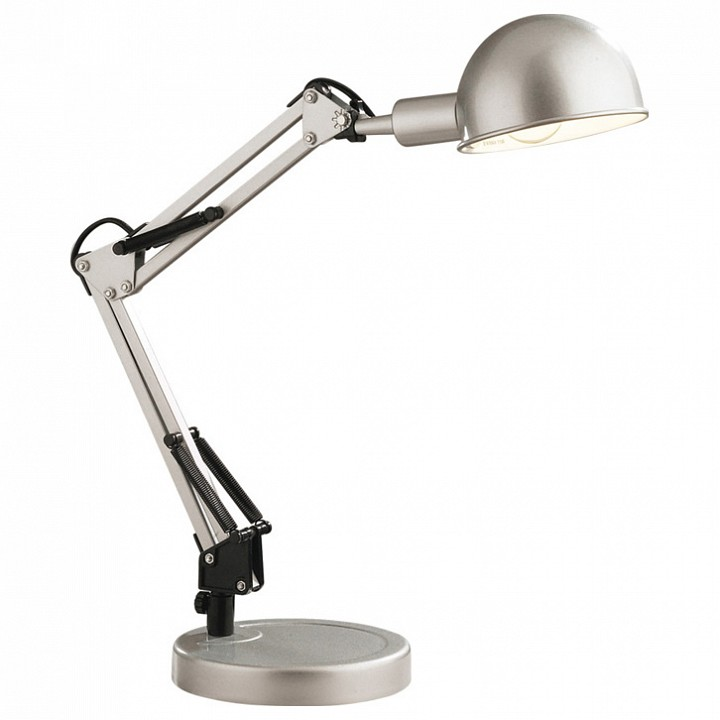 Настольная лампа офисная Odeon Light Iko 2324/1T кеды diesel diesel di303ambvfi1