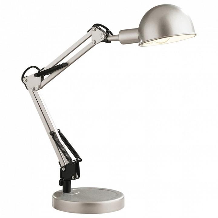 Настольная лампа офисная Odeon Light Iko 2324/1T алена пиронко пара сережек