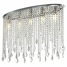 Накладной светильник Rain 1692-5C