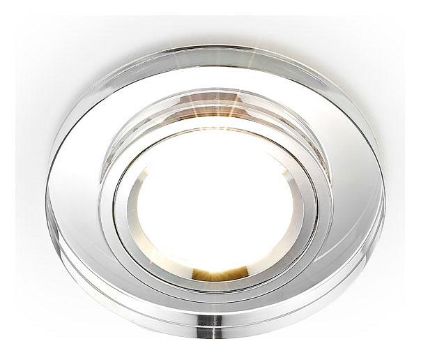 Встраиваемый светильник Ambrella Classic 8060 8060 CL утюг электролюкс 8060
