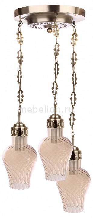 Подвесной светильник 33 идеи PND.104.03.01.AB+A.01(3) подвесной светильник 33 идеи pnd 104 03 01 ab a 01 3