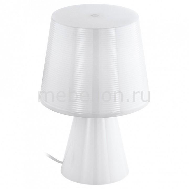 Настольная лампа декоративная Eglo Montalbo 96907 настольная лампа eglo montalbo 96909