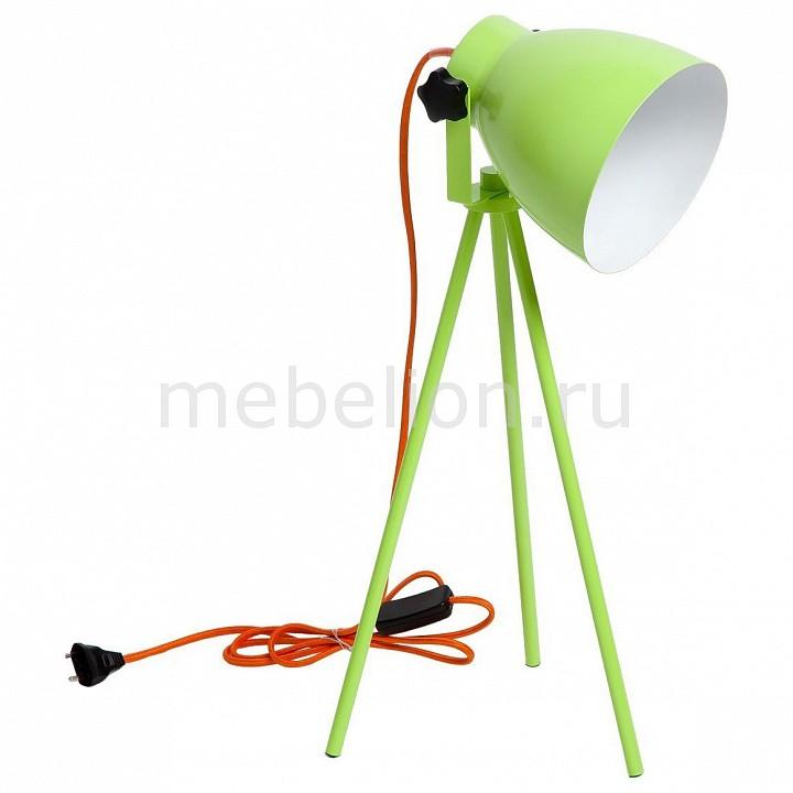 Настольная лампа RegenBogen LIFE 497032601 Хоф