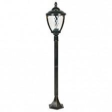 Наземный высокий светильник Duwi 24158_4 Milano