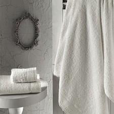 Набор полотенец для ванной Karna Набор из 3 полотенец для ванной SVETA