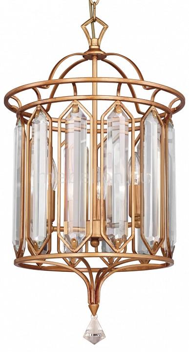 Подвесной светильник Favourite Royalty 2021-3P подвесной светильник favourite royalty 2021 3p