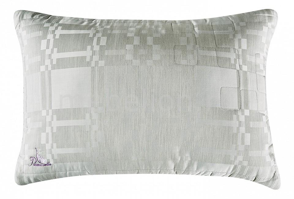 Подушка Primavelle (50х72 см) Lino mercury постельные принадлежности набор 4 штуки простыня с набивной чехол на одеяло 100
