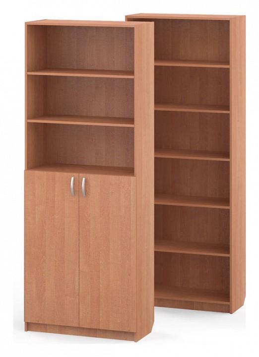 Стеллаж комбинированный Мебель Смоленск ШК-03