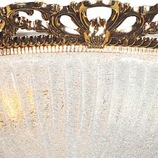 Накладной светильник Arti Lampadari Vigilanza E 1.13.38 G Vigilanza