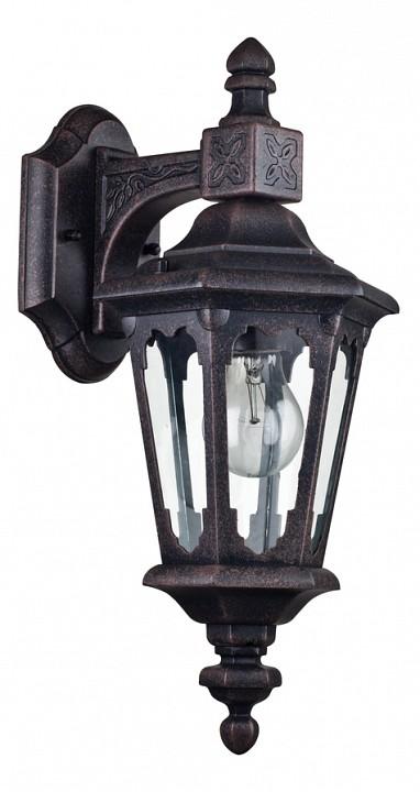 Светильник на штанге Maytoni Oxford S101-42-01-RВ maytoni настенный уличный светильник maytoni oxford s101 42 11 b