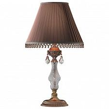 Настольная лампа декоративная Ampollo 786912