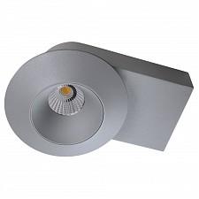 Встраиваемый светильник Lightstar 51219 Orbe
