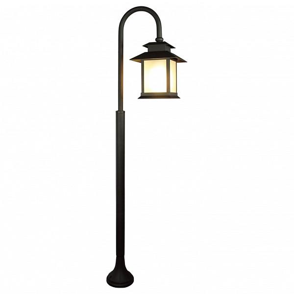 Наземный высокий светильник Favourite