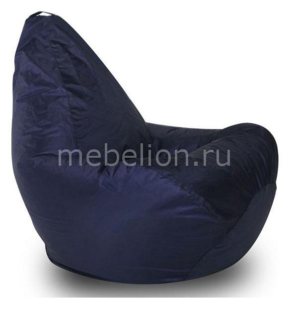 Кресло-мешок Dreambag Темно-синее I fox платье темно синее