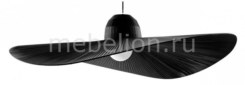 Подвесной светильник Ideal Lux MADAME SP1 NERO