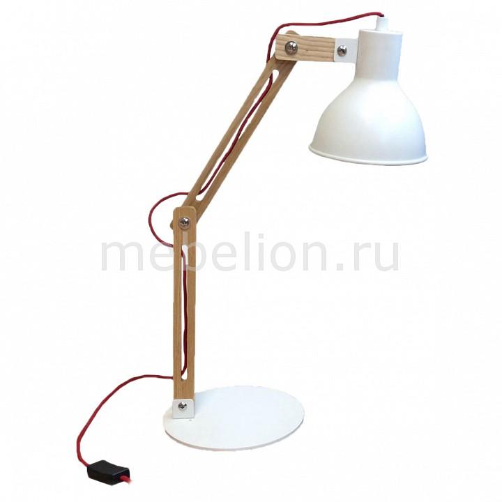 Настольная лампа офисная Eglo Torona 1 96957 настольная лампа eglo torona 1 96957