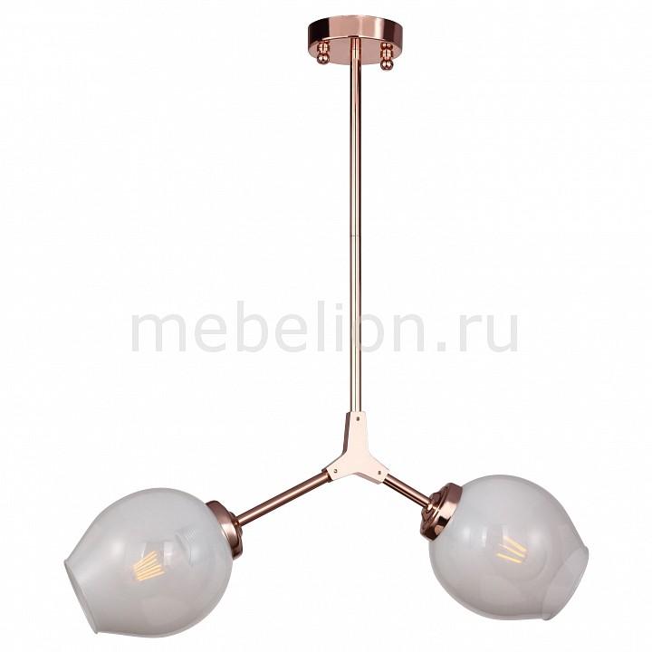 Купить Светильник на штанге Bolos 1743-2P, Favourite, Германия