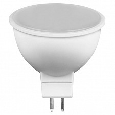 Лампа светодиодная Feron LB-24 GU5.3 220В 3Вт 2700 K 25127