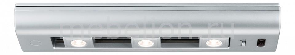 Купить Накладной светильники Slide bar 70640, Paulmann, Германия