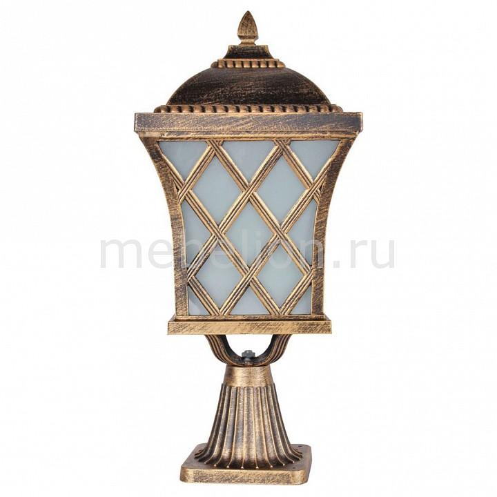 Наземный низкий светильник Тартан 11441