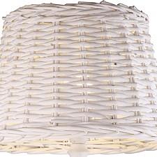 Торшер Arte Lamp A3400PN-1WH Villaggio
