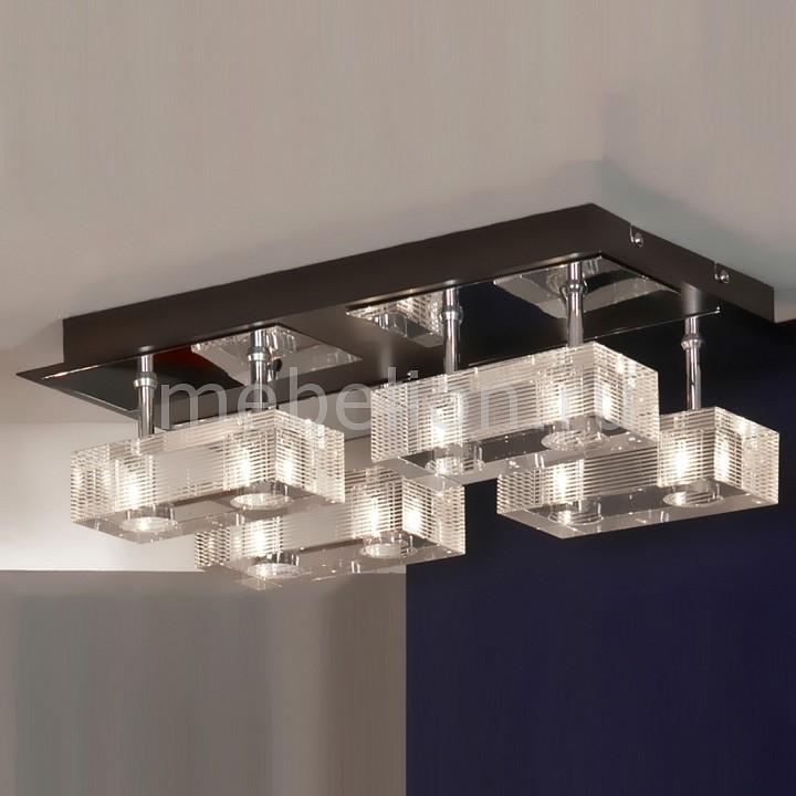 Накладной светильник Lussole LSF-1307-08 Notte-di-Luna