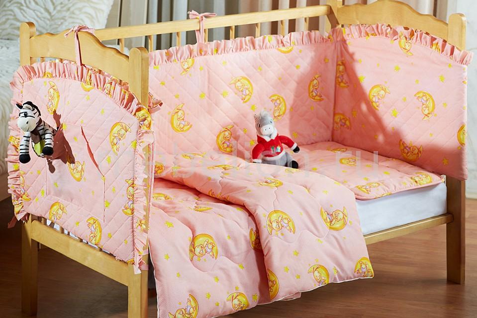Набор из одеяла и подушки детский Primavelle